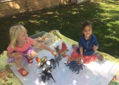 Kids-Dinos