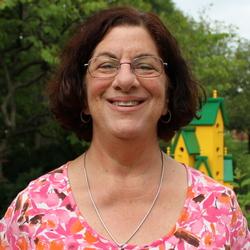 April Hassen